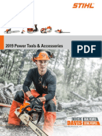 STIHL Product Catalog
