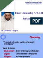 Basic Chem 1