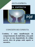 CONDUTA-ESPÍRITA