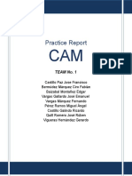 Practice N. 1 CAM