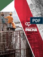 Diseno Curriculum PACHA Constructora