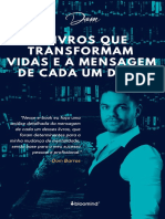 Dom Barros _ eBook - 5 Livros Essenciais - Compactado