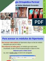 Lesões de Ortopedia
