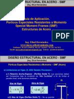 Diseño de Sistemas Smf (Aisc 341-05)-r1