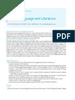 07 English Language Literature