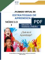 Guía Didáctica - Educación, Pedagogia, Enseñanza y Didactica