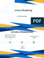 02 PSC2017 Business Modeling