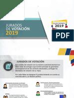 Capacitaciones Jurados 2019-Plataforma