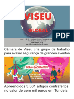6 Agosto 2019 - Viseu Global