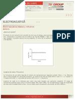 Electroacusitca Basica,  de D&b