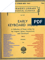 - Early Keyboard (Piano) Music, Volume 2. Edited by Oesterle, Louis .pdf