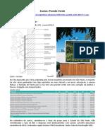 ARTIGO - PAISAGISMO - Custos da Parede Verde (Revista AU, PINI).docx