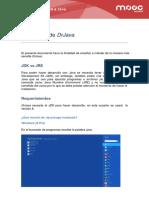 Instalación Dr Java
