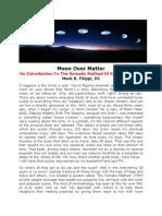 Moon Over Matter - TSM Introduction