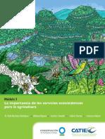 Modulo 3 La Importancia de Los Servicios Ecosistemicos Para La Agricultura