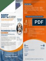 Ddtc academy