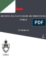 DIREITO PENAL E ESTADO DEMOCRÁTICO DE DIREITO