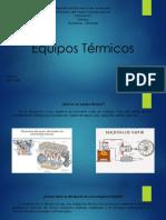 Equipos Térmicos.pptx