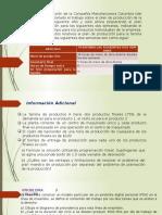 PCO 1 Avance