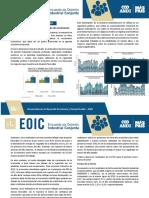 Informe EOIC Marzo 2019