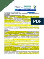 Fuentes- Currículum oculto educación física