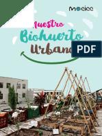 01.Nuestro Biohuerto Urbano Mocicc