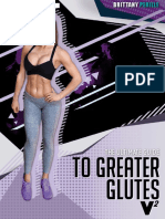 Ultimate Guide to Greater Glutes V2 - Brittany Perille