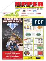 August 6th, 2019 County Line Shopper