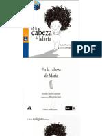CABEZA DE MARIA
