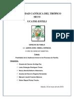 Finalidades de la Audiencia Inicial en los procesos de Familia.docx