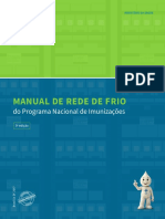 Manual Rede Frio Programa Imunizacoes 5ed