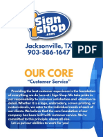 i Sign Shop Sales Rep Info
