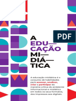 Kit Educamidia Cards
