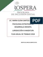 2018 Coor.Psicologia Estrategia de Desarrollo Infantil (Plan de Trabajo) 2.docx