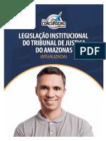 10 05-25-30 eBook Tj Am Legislacao Institucional Apostila Para Todos Os Cargos