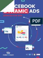 MMR DynamicAds-2019 Guide