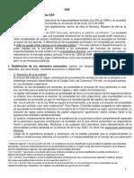 Caracteristicas Generales de Las S.a.S (Sociedades, Lectura Nº1)