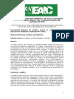 COMPARAÇÃO DA CONTAGEM DIFERENCIAL DE CÉLULAS NUCLEADAS NA CENTRIFUGAÇÃO SIMPLES E NA CITOCENTRIFUGAÇÃO EM LÍQUIDOS CORPORAIS