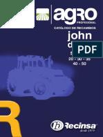 Catálogo de peças 20 - 30 -40 - 50 - John Deere - Português.pdf