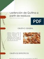 Obtención de Quitina a partir de residuos.pptx