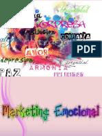 Marketing Emocinal