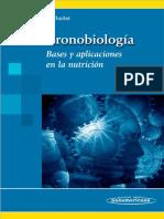 Cronobiología Bases y Aplicaciones en La Nutrición - E Challet
