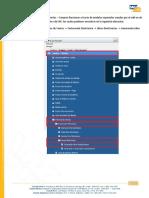 Manual Importacion Compras - Ventas (DESDE SAP)