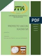 Proyecto Final Xiomi GE