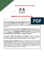 Vasquez, C. 2007 - Manual Del Aula de Clase - ACODESI