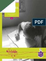 Prácticas de escritura en el aula