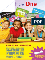 Catalogue General Livres Manuels 2019 2020