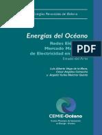 Libro Redes Eléctricas CEMIE Océano