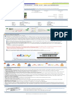 Order ID - 08412278590545N