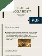 Literatura Neoclasicista.pptx